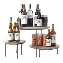 Wine-merchandising-Risers