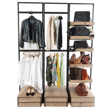 Clothes-Three-bay-Tallboy-display-615px