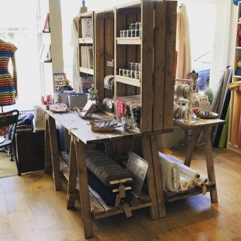 Trestle-Tables-with-Chunky-Crates-Fabric-Shopat615px