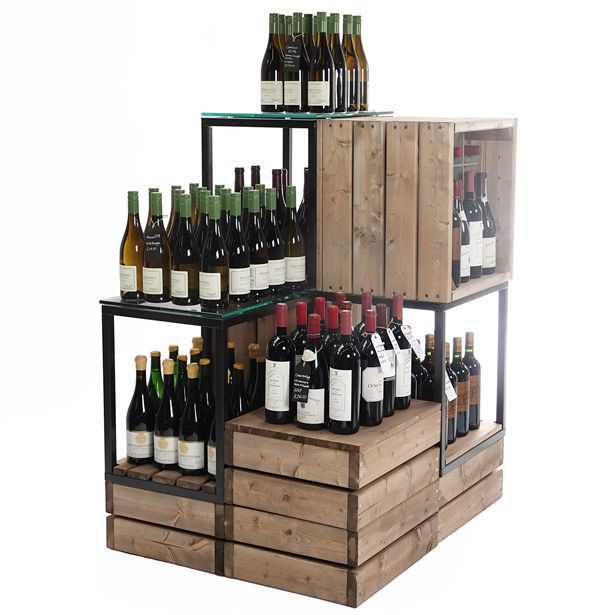 Wine-Island-with-plinths-and-Cubes-615px