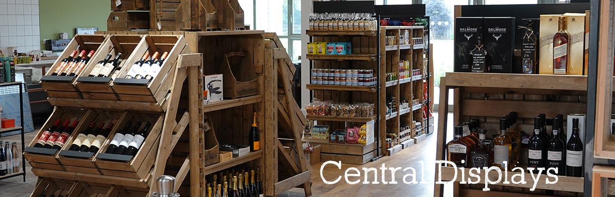 Archerfield-Foodhall-Central-displays