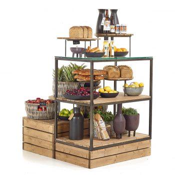Cube-tabel-raised-plinth--Fruit-and-Veg
