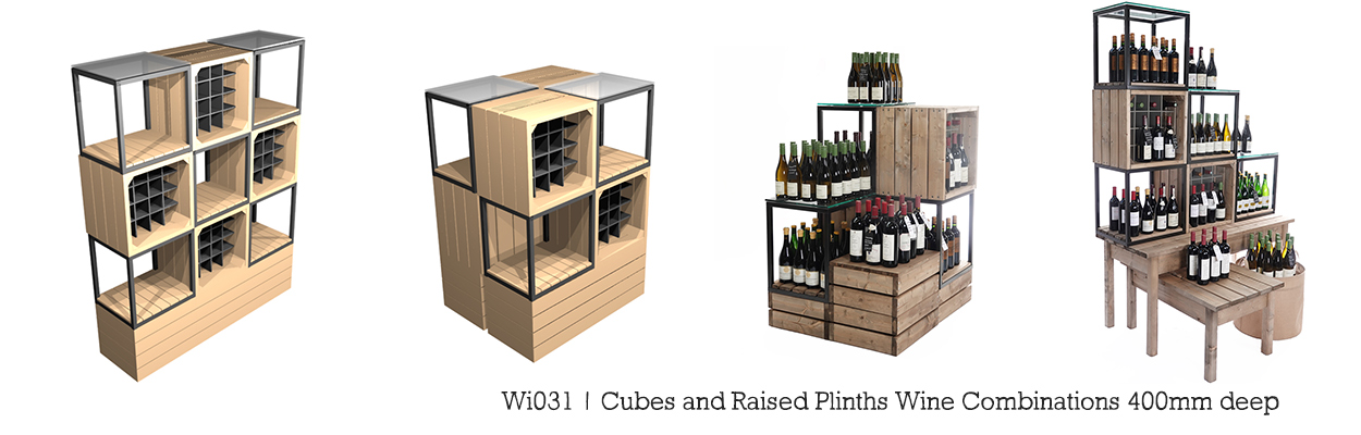 Wi031-Cubes-400mm-wine-combinations