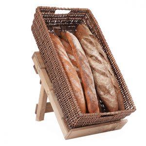 Large-wicker-basket-on-easel-bakery